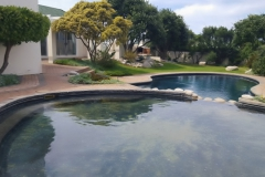 Swimming Pool at Whale Rock Estate